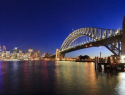 sydney-harbor-australia