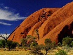 go away uluru ayers rock austalia for best of austalia