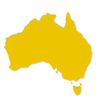 australia-shape