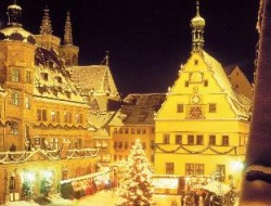 Europe's Christmas Markets: How to Plan the Perfect Trip Europe Christmas
