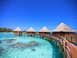 Ultimate 7 Night Tahiti Experience  tahiti hotel Kia ORA RESORT