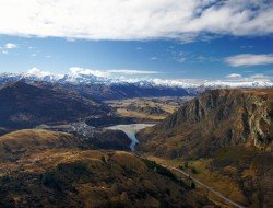 Aerial-view-of-Arthurs-Point credit Destination Queenstown free image
