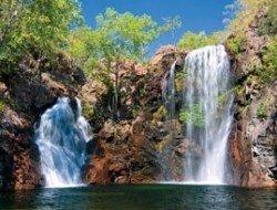 kakadu litchenfield falls untamed australia aat kingss