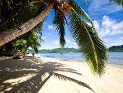 8 Day Fiji Matangi Private Island beach Taveuni Fiji