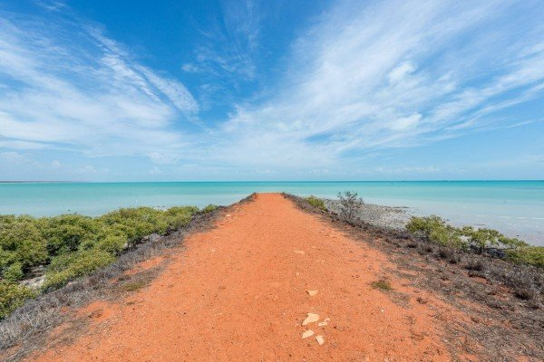 north west australia broome
