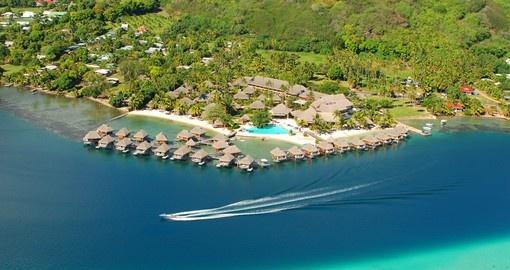 moorea resort goaway