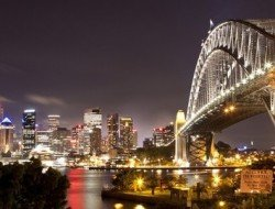 Classic Golden Triangle of Australia sydney australia goaway travel