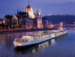 No Single Supplement on Select Europe River Cruises 2001-240197-01