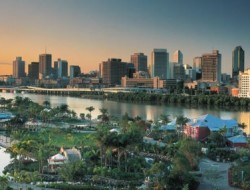 Brisbane Australia APT Tout Travelmarvel