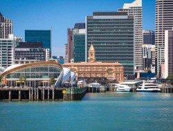 NewZealand Christchurch traflgar