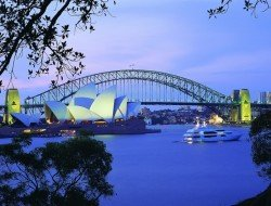 2 Australia Cities for 1 Great Price PAcific Holidays Sydney opera australia