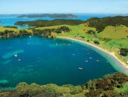 new zealand bay islands travelmarvel APT tours