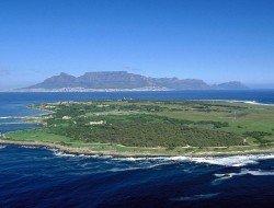 Journey thru Cape Town & Johannesburg African Travel Cape Town pic mandela