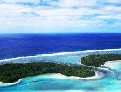 57.-Pacific-Resort-Rarotonga-Motu-Aerial cook go travel away island