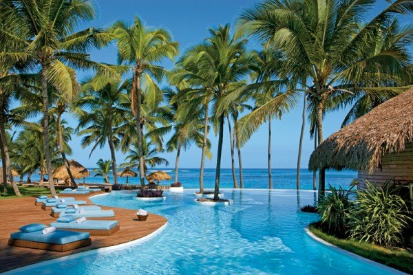 Zoetry punta cana mexico all inclusive