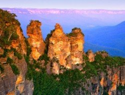 goaway blue mountains