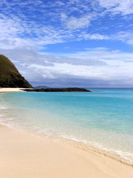 island resort fiji yasawa