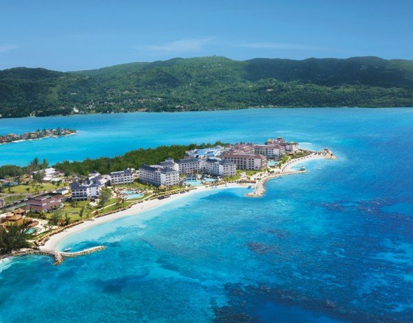 st jame montego bay Secrets jamaica resort