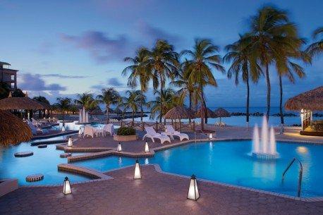 sunscape curaco all inclusive resort