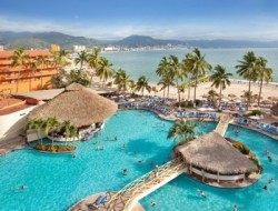 Planning an All Inclusive Vacation In Mexico & The Caribbean? Travel Team Prices Beat Costco & Expedia Prices! sunscape puerto vallarta mexico resort all inclu