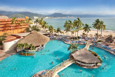 sunscape puerto vallarta mexico resort all inclu