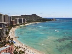 Auckland, Queenstown & Hawaii Escape Auckland, Queenstown & Hawaii waikkiki beach hawaii go away new zealand 9 day hawaii lux