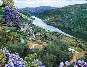enticing_douro ama river cruise