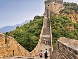 10 Day Essential China Tour greatwall3 china gate 1
