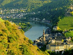 River Cruise rhine-and-moselle-delights ama enchanting rhine