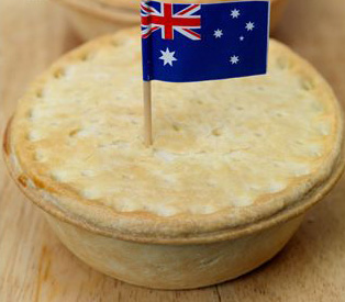 Australian-Meat-Pie
