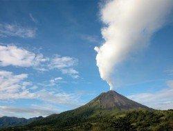 Classic Costa Rica in 10 Days w/Manuel Antonio Costa Rica arenal-costa-rica-gate-1