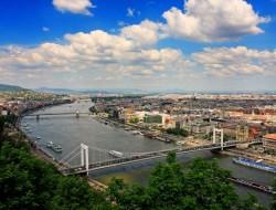 Danube 14 Night Danube River Cruise budapest1gate-1-river-cruise-danube