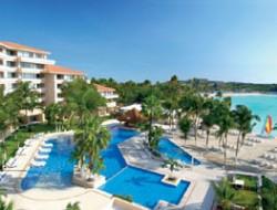dreams resort mexico