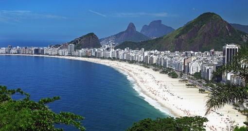 rio janiro best of brazil go away