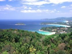Phuket-001 9 day thailand honeymoon islands in sun