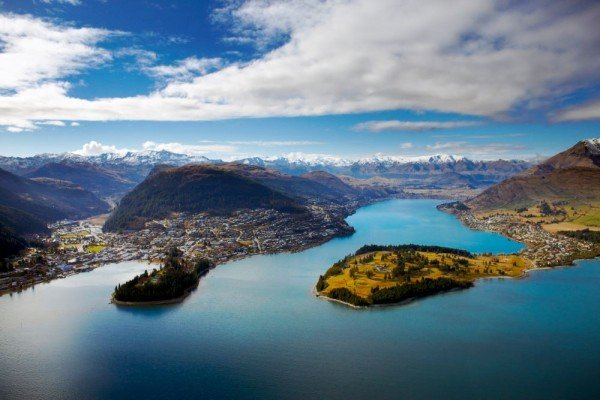 New Zealand Airfare Special queenstown-picture-new-zealand-2
