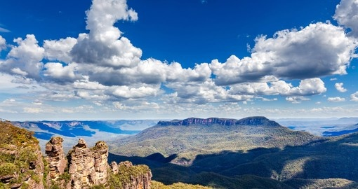 blue mountains australia go awayy travel