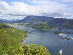 interislander-main new zealand panorama tour thrifty