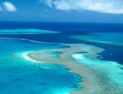 brisbane cairns great barrier reef qantas 1