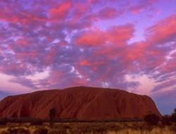 Sunset_Uluru_980 DUA sydney rockk reef