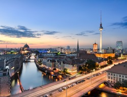 Europe Imperial Cities of Europe River Cruise Germany-berlin-travelteam