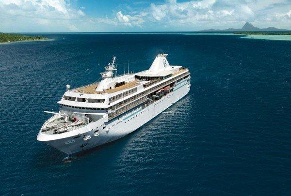 m s paul gauguin cruise ship
