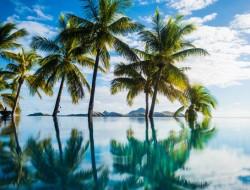 Fiji Tokoriki resort islands in sun fiji couples bliss