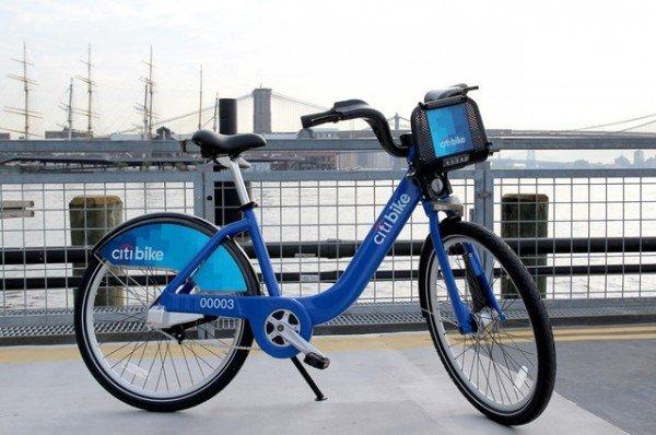 NYC Citi Bike