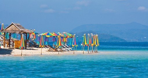kai island phuket thailand go awayyy