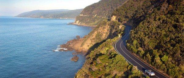 8 Day Melbourne melbourne great ocean road