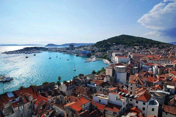 Croatia & Slovenia split1 croatia gate 1