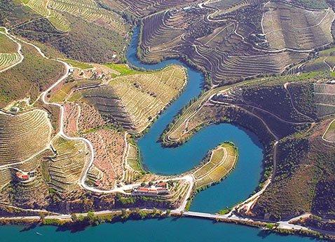 viking douro river portugal