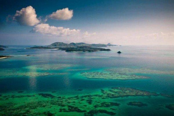fiji turtle island official site