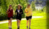 jogging workout excercise